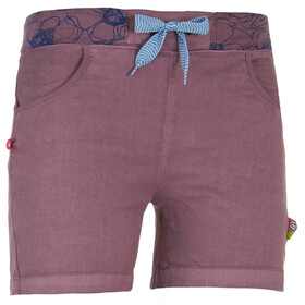 E9 B Ammare Shorts Jongeren, heather